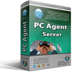 PC Agent Server - Network monitoring software